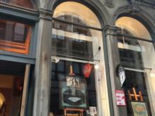 Local commercial à louer à Ville-Marie (Montréal), Montréal (Île), 34, Rue  Saint-Paul Ouest, local A/D, 18018443 - Centris
