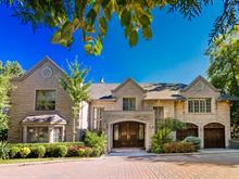 House for rent in Westmount, Montréal (Island), 10, Avenue  Sunnyside, 9547682 - Centris