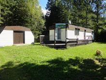 Mobile home for sale in Saint-René-de-Matane, Bas-Saint-Laurent, 68, Chemin  Bérubé, 14545304 - Centris
