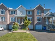 Maison à vendre à Brossard, Montérégie, 3299, Rue  Miquelon, 27814962 - Centris