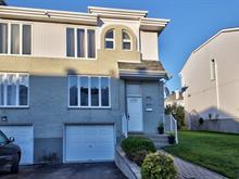 Maison à vendre à Chomedey (Laval), Laval, 2523, Rue  Genest, 15552266 - Centris