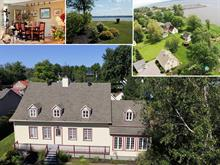 Maison à vendre à Saint-Laurent-de-l'Île-d'Orléans, Capitale-Nationale, 7111, Chemin  Royal, 24732522 - Centris