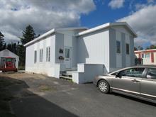 Mobile home for sale in Sept-Îles, Côte-Nord, 9, Rue des Grands-Ducs, 18416992 - Centris