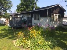 Maison mobile à vendre à Sutton, Montérégie, 20, Rue  Grenier, 12417909 - Centris