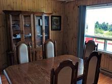 House for sale in Percé, Gaspésie/Îles-de-la-Madeleine, 1146, Route  132 Est, 14735414 - Centris