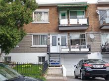 Duplex à vendre à Montréal-Nord (Montréal), Montréal (Île), 10757 - 10759, Avenue  Balzac, 22897277 - Centris