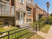 Condo / Apartment for rent in Villeray/Saint-Michel/Parc-Extension (Montréal), Montréal (Island), 8565, Avenue  Stuart, apt. 5, 21902189 - Centris