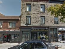 Triplex for sale in Mercier/Hochelaga-Maisonneuve (Montréal), Montréal (Island), 3414 - 3418, Rue  Ontario Est, 28281657 - Centris
