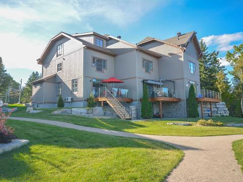 Maison de ville à vendre à Saint-Donat, Lanaudière, 135, Chemin de la Rive-Gauche, 28120660 - Centris