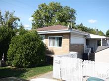 Maison à vendre à Auteuil (Laval), Laval, 91, Rue  Piron, 11933141 - Centris