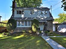 Maison à vendre à Côte-des-Neiges/Notre-Dame-de-Grâce (Montréal), Montréal (Île), 5365, Rue  West Broadway, 18036484 - Centris