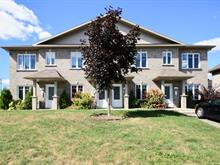 Condo à vendre à Trois-Rivières, Mauricie, 2601, Rue de la Garonne, 27606091 - Centris