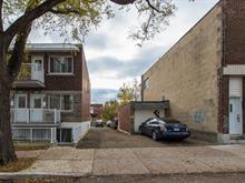 Terrain à vendre à Mercier/Hochelaga-Maisonneuve (Montréal), Montréal (Île), 2650, Rue de Cadillac, 25474560 - Centris