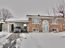 Maison à vendre à Saint-Hyacinthe, Montérégie, 5285, Rue  Jacques-Cartier, 9840353 - Centris