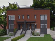 Condo à vendre à Mercier/Hochelaga-Maisonneuve (Montréal), Montréal (Île), 2982, boulevard  Lapointe, 17251360 - Centris