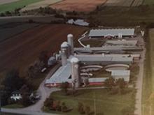 Farm for sale in Montmagny, Chaudière-Appalaches, 457, Montée de la Rivière-du-Sud, 27391833 - Centris