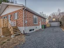 Maison à vendre à Notre-Dame-du-Bon-Conseil - Village, Centre-du-Québec, 110, Rue  Saint-Félix, 12941010 - Centris