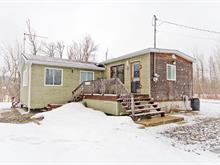 Maison à vendre à Rivière-Héva, Abitibi-Témiscamingue, 56, Avenue des Perdrix, 14296927 - Centris