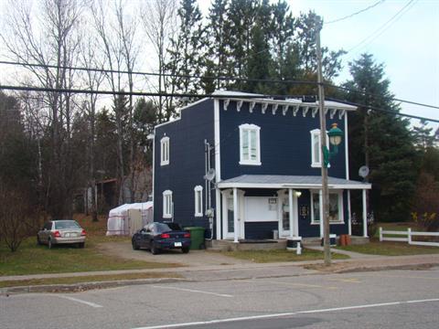 Duplex for sale in Nominingue, Laurentides, 2211 - 2213, Chemin du Tour-du-Lac, 16190634 - Centris