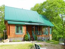 Maison à vendre à Hébertville, Saguenay/Lac-Saint-Jean, 126, Lac  Gamelin, 24234831 - Centris