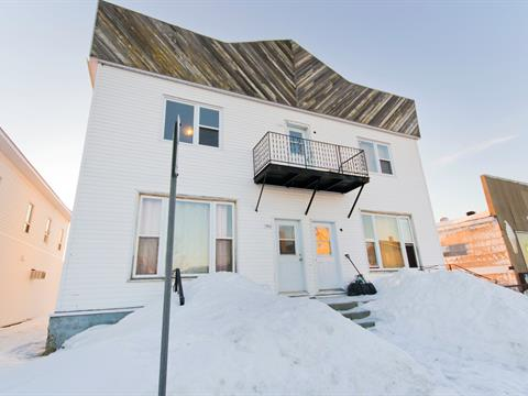 4plex for sale in Barraute, Abitibi-Témiscamingue, 701 - 705, 1re Rue Ouest, 28402233 - Centris