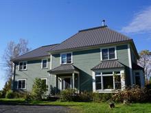 Maison à vendre à Sutton, Montérégie, 393, Route  139 Sud, 17520773 - Centris