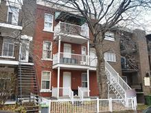 Triplex for sale in Rosemont/La Petite-Patrie (Montréal), Montréal (Island), 6366 - 6370, Avenue  Christophe-Colomb, 15750410 - Centris