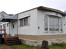 Mobile home for sale in Desjardins (Lévis), Chaudière-Appalaches, 4740, boulevard  Guillaume-Couture, apt. 4, 15335571 - Centris