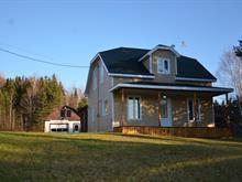 Maison à vendre à Cascapédia/Saint-Jules, Gaspésie/Îles-de-la-Madeleine, 31, Route  Droken, 28238398 - Centris