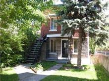 Duplex for sale in Mercier/Hochelaga-Maisonneuve (Montréal), Montréal (Island), 2531 - 2533, Rue  Joliette, 11565970 - Centris