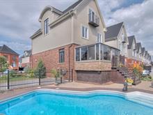 House for sale in Sainte-Dorothée (Laval), Laval, 431, Rue des Thalias, 11810790 - Centris