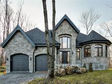 Maison à vendre à Sainte-Anne-des-Lacs, Laurentides, 24, Chemin des Paquerettes, 25327779 - Centris