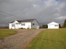 House for sale in Paspébiac, Gaspésie/Îles-de-la-Madeleine, 117, 5e Avenue Ouest, 24288146 - Centris