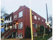 Triplex for sale in Ahuntsic-Cartierville (Montréal), Montréal (Island), 2400 - 2404, boulevard  Henri-Bourassa Est, 15035966 - Centris