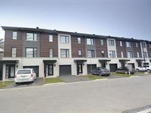 Maison de ville à vendre à Blainville, Laurentides, 71, Rue  Roger-Boisvert, 21638645 - Centris