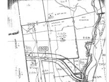 Land for sale in Lochaber-Partie-Ouest, Outaouais, 780, 5e Rang Ouest, 14297956 - Centris