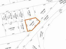 Terrain à vendre à Carignan, Montérégie, 3128, Chemin  Bellerive, 10767656 - Centris