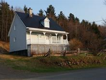Hobby farm for sale in Saint-Pascal, Bas-Saint-Laurent, 514, 4e Rang Ouest, 10146759 - Centris