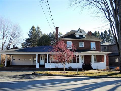 House for sale in Lac-Mégantic, Estrie, 3435 - 3439, Rue  Milette, 20349528 - Centris