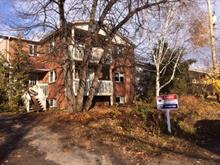 Duplex à vendre à Aylmer (Gatineau), Outaouais, 26, Rue  Xavier, 18274174 - Centris