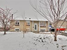 Maison à vendre à Beloeil, Montérégie, 626, Rue  Riviera, 25902387 - Centris