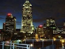 Condo for sale in Le Sud-Ouest (Montréal), Montréal (Island), 950, Rue  Notre-Dame Ouest, apt. 1046, 19863475 - Centris