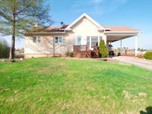 Maison à vendre à Saint-Eugène-d'Argentenay, Saguenay/Lac-Saint-Jean, 738, Rue de la Croix, 28053184 - Centris