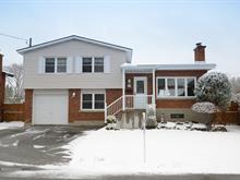 Maison à vendre à Pierrefonds-Roxboro (Montréal), Montréal (Île), 4449, Rue  Laniel, 13376712 - Centris