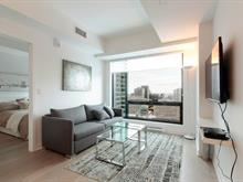Condo / Appartement à louer à Ville-Marie (Montréal), Montréal (Île), 1288, Avenue des Canadiens-de-Montréal, app. 3202, 11592407 - Centris