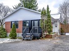 Maison à vendre à Sainte-Foy/Sillery/Cap-Rouge (Québec), Capitale-Nationale, 1276, Avenue  Jean-De Quen, 24683017 - Centris