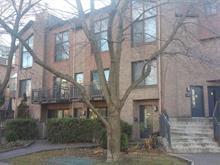 Condo à vendre à Verdun/Île-des-Soeurs (Montréal), Montréal (Île), 171, Rue  Terry-Fox, 10631968 - Centris