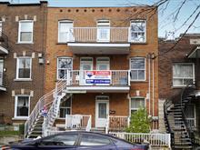 Triplex à vendre à Rosemont/La Petite-Patrie (Montréal), Montréal (Île), 5185 - 5189, 4e Avenue, 27357504 - Centris