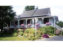 Maison à vendre à Sainte-Sabine, Chaudière-Appalaches, 83, Rang  Saint-Charles, 27439294 - Centris