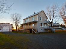 Maison à vendre à Saint-Pamphile, Chaudière-Appalaches, 396, Route  Elgin Sud, 16469281 - Centris